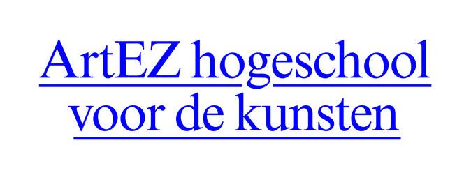 ArtEZ-logo